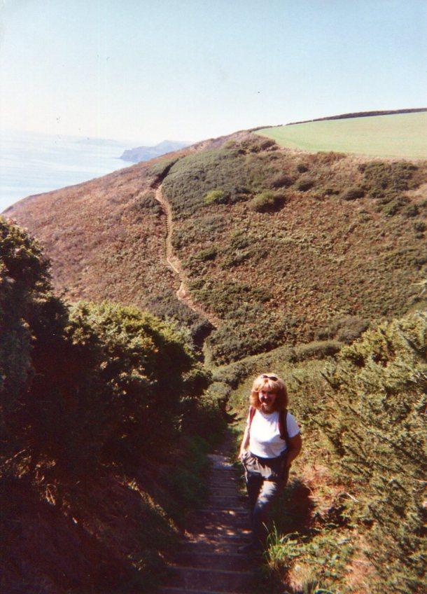 The Cornish Coast