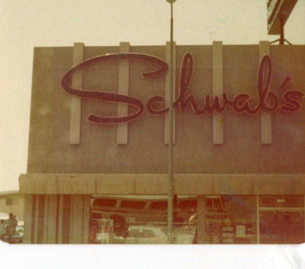 Schwab's