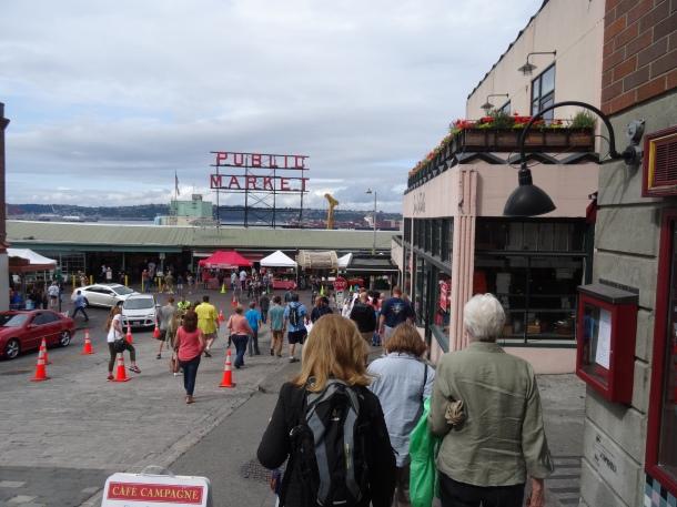 Seattle food tasting tour