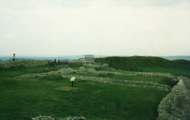Old Sarum